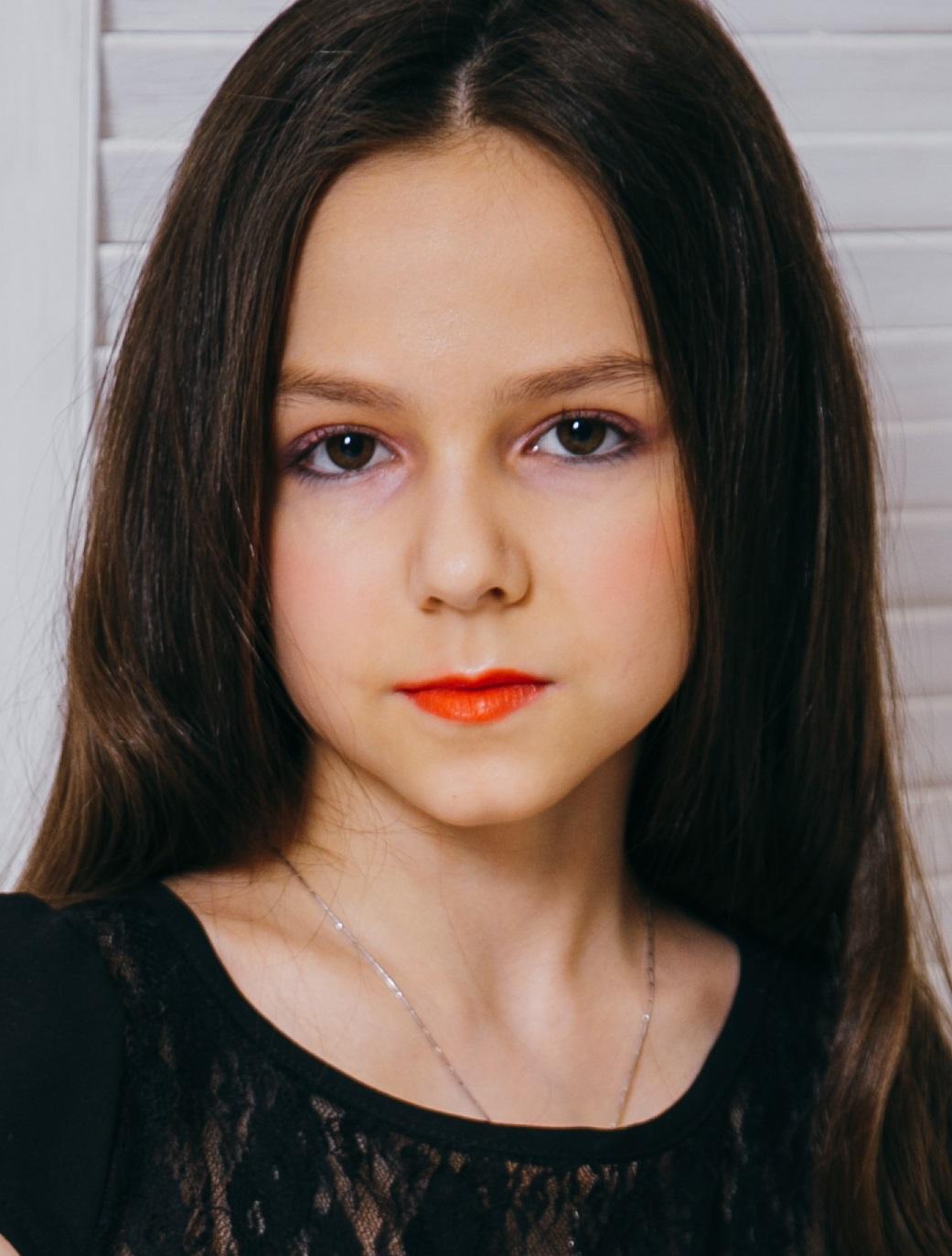 Анастасия Подъяпольская